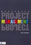 Bekijk details van Basisboek projectmanagement