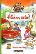 Bekijk details van Klas in actie!