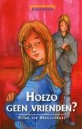 Bekijk details van Hoezo geen vrienden?