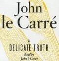 Bekijk details van A delicate truth
