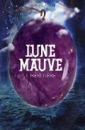 Bekijk details van Lune mauve; 2