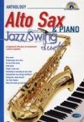 Bekijk details van Anthology; Alto sax & piano