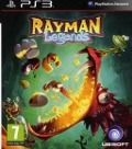 Bekijk details van Rayman legends