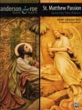 Bekijk details van St. Matthew passion