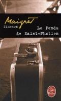 Bekijk details van Le pendu de Saint-Pholien