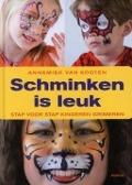 Bekijk details van Schminken is leuk
