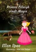 Bekijk details van Prinses Lilleigh vindt magie