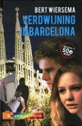 Bekijk details van Verdwijning in Barcelona