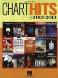 Bekijk details van Chart hits of 2012-2013
