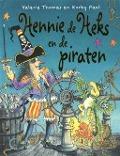 Bekijk details van Hennie de Heks en de piraten