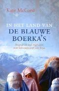 Bekijk details van In het land van de blauwe boerka's