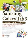 Bekijk details van Samsung Galaxy Tab 3 voor senioren