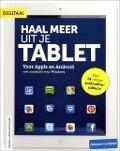 Bekijk details van Haal meer uit je tablet