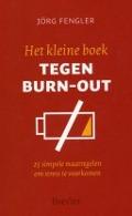 Bekijk details van Het kleine boek tegen burn-out