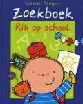 Bekijk details van Rik op school
