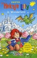 Bekijk details van Heksje Lilly in Wonderland