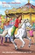 Bekijk details van Een valse pony?