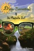 Bekijk details van Diego Zonnesteek & De magische bril