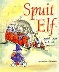 Bekijk details van Spuit Elf gaat naar school