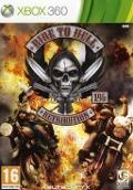 Bekijk details van Ride to hell
