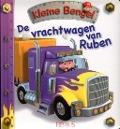Bekijk details van De vrachtwagen van Ruben