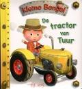 Bekijk details van De tractor van Tuur