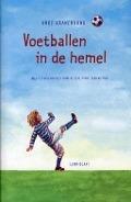Bekijk details van Voetballen in de hemel