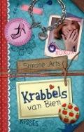 Bekijk details van Krabbels van Bien