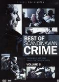 Bekijk details van Best of Scandinavian crime; Vol. 6