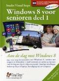 Bekijk details van Windows 8 voor senioren; Dl. 1
