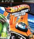 Bekijk details van Hot wheels: world's best driver
