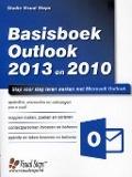 Bekijk details van Basisboek Outlook 2013 en 2010