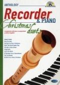 Bekijk details van Anthology; Recorder & piano