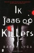 Bekijk details van Ik jaag op killers