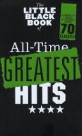 Bekijk details van The little black book of all-time greatest hits
