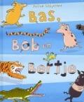 Bekijk details van Bas, Bob en Bertje