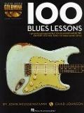 Bekijk details van 100 blues lessons