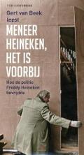 Bekijk details van Gert van Beek leest Meneer Heineken, het is voorbij