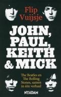 Bekijk details van John, Paul, Keith & Mick