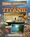 Bekijk details van De Titanic en andere gezonken schepen
