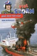 Bekijk details van Piet Storm gaat door het vuur