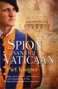 Bekijk details van Spion van het Vaticaan