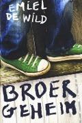 Bekijk details van Broergeheim