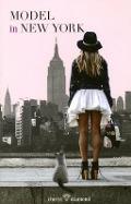 Bekijk details van Model in New York
