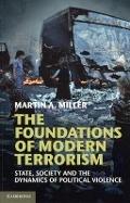 Bekijk details van The foundations of modern terrorism