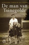Bekijk details van De man van Tsinegolde