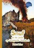 Bekijk details van Snuf en de jacht op Vliegende Volckert