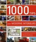 Bekijk details van 1000 tips voor moderne interieurs
