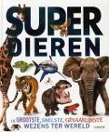 Bekijk details van Superdieren