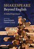 Bekijk details van Shakespeare beyond English